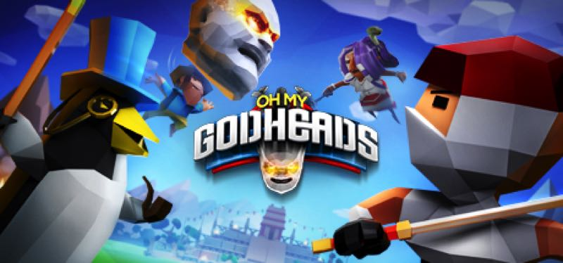 [TEST] Oh My Godheads – la version pour Steam
