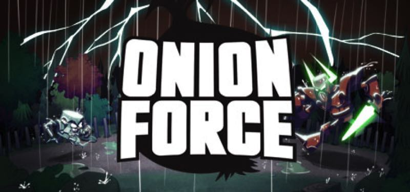 [TEST] Onion Force – la version pour Steam