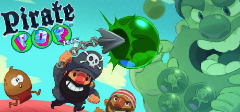 [TEST] Pirate Pop Plus – la version pour Steam