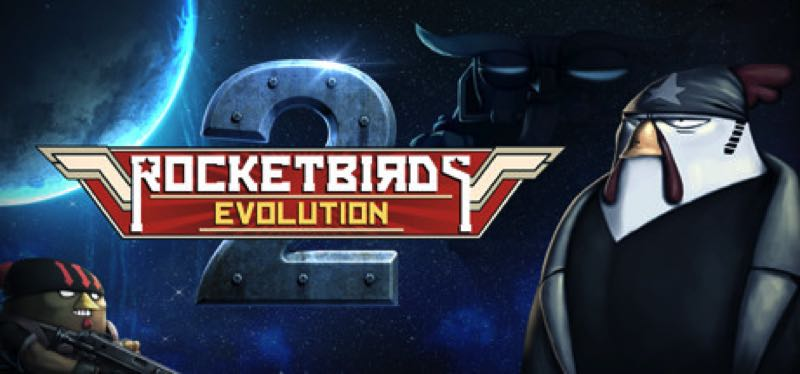 [TEST] Rocketbirds 2 Evolution – la version pour Steam