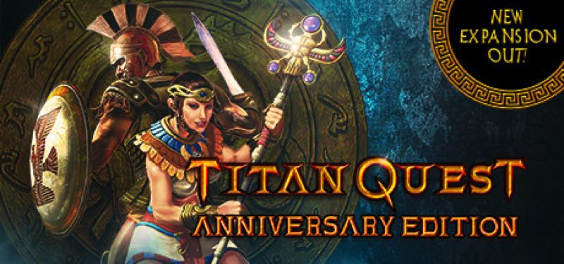 [TEST] Titan Quest Anniversary Edition – la version pour Steam