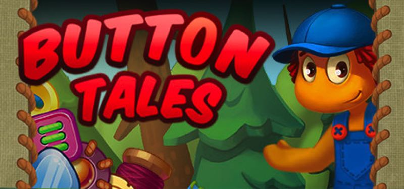 [TEST] Button Tales – la version pour Steam