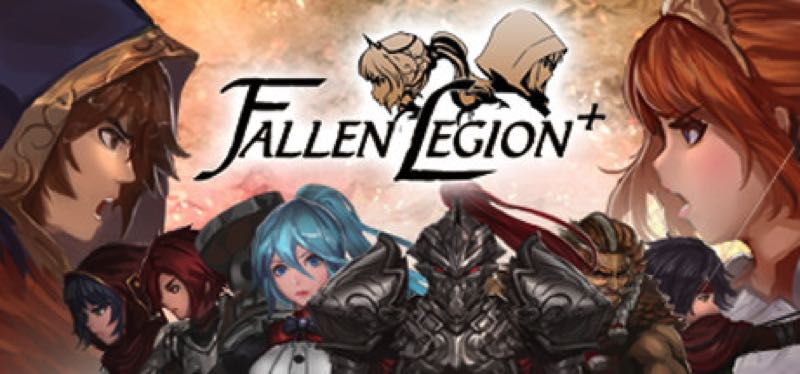 [TEST] Fallen Legion+ – la version pour Steam
