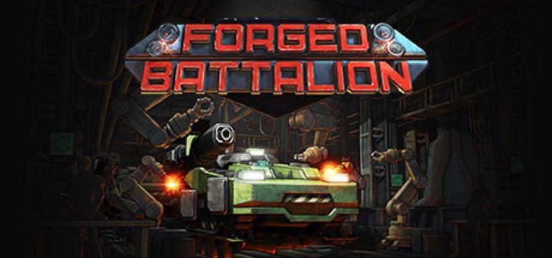 [TEST] Forged Battalion – la version pour Steam