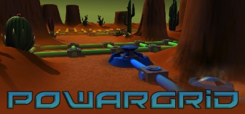 [TEST] Powargrid – la version pour Steam