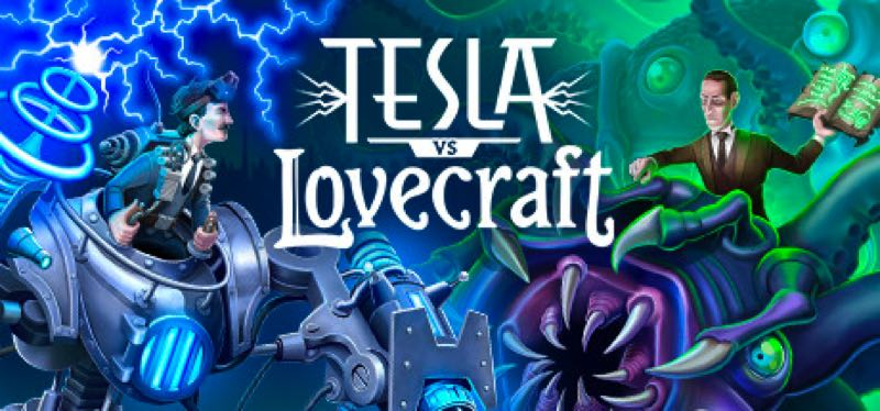 [TEST] Tesla vs Lovecraft – la version pour Steam