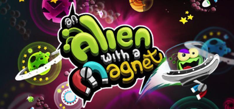[TEST] An Alien with a Magnet – la version pour Steam