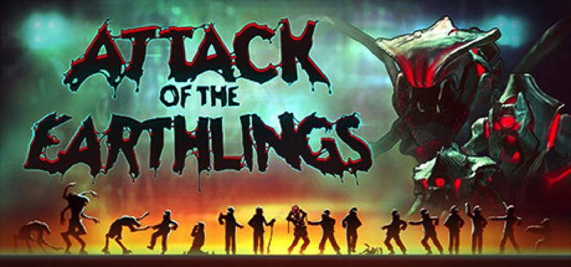 [TEST] Attack of the Earthlings – la version pour Steam