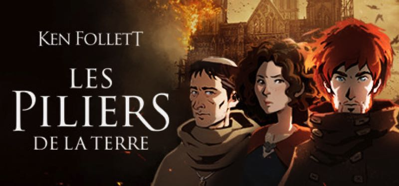 [TEST] Ken Follett's The Pillars of the Earth – la version pour Steam