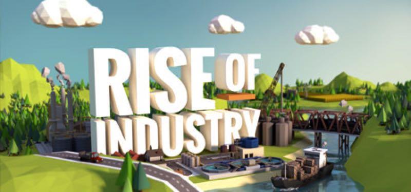 [TEST] Rise of Industry – la version pour Steam