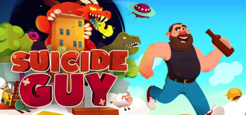 [TEST] Suicide Guy – la version pour Steam