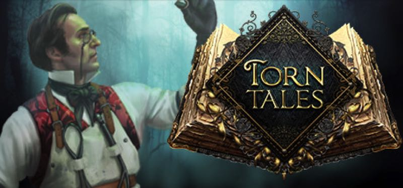 [TEST] Torn Tales – la version pour Steam