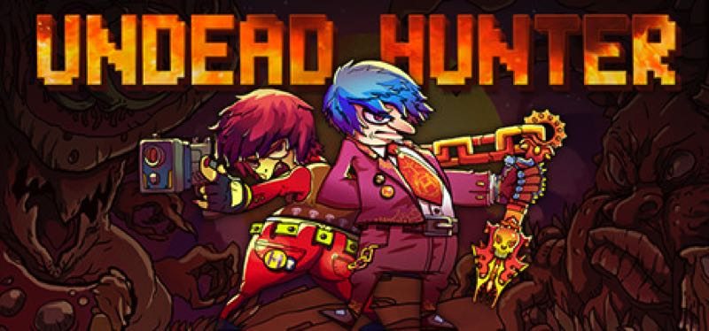 [TEST] Undead Hunter – la version pour Steam