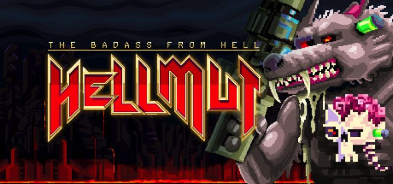 [TEST] Hellmut: The Badass from Hell – la version pour Steam