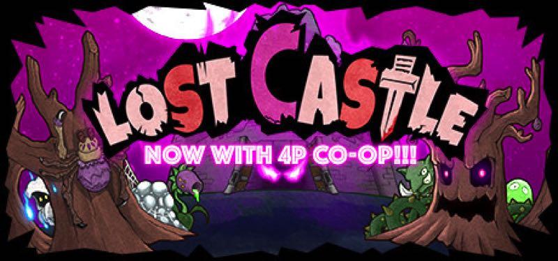 [TEST] Lost Castle – la version pour Steam