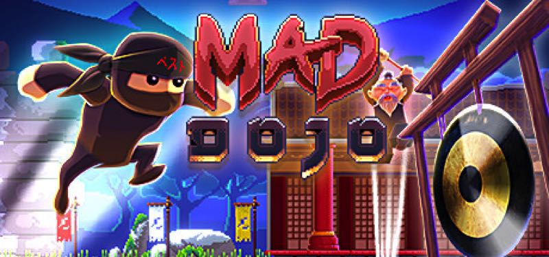 [TEST] Mad Dojo – la version pour Steam