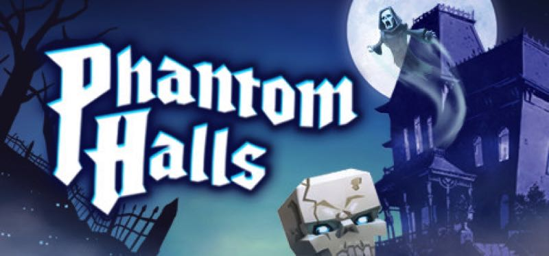 [TEST] Phantom Halls – la version pour Steam