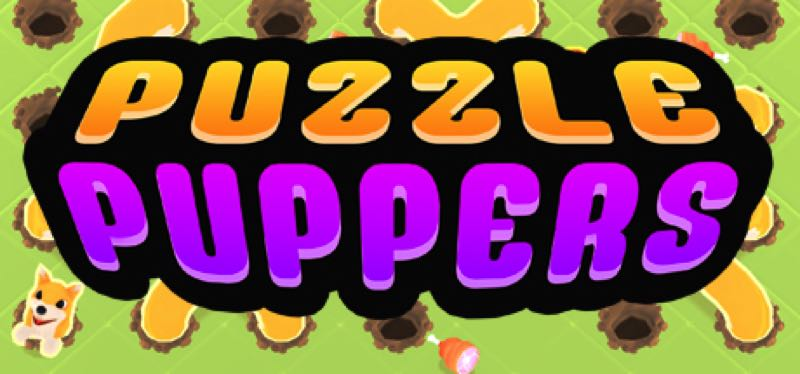 [TEST] Puzzle Puppers – la version pour Steam