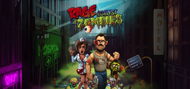 [TEST] Rage Against The Zombies – la version pour Steam