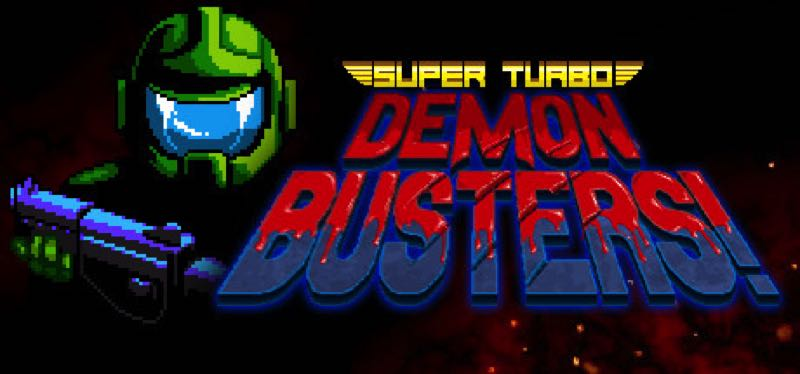 [TEST] Super Turbo Demon Busters! – la version pour Steam