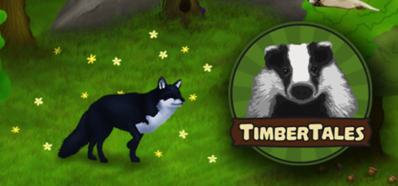 [TEST] Timbertales – la version pour Steam