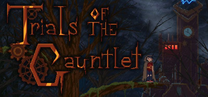 [TEST] Trials of the Gauntlet – la version pour Steam