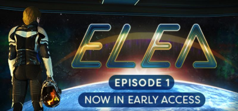 [TEST] Elea – Episode 1 – version pour Steam