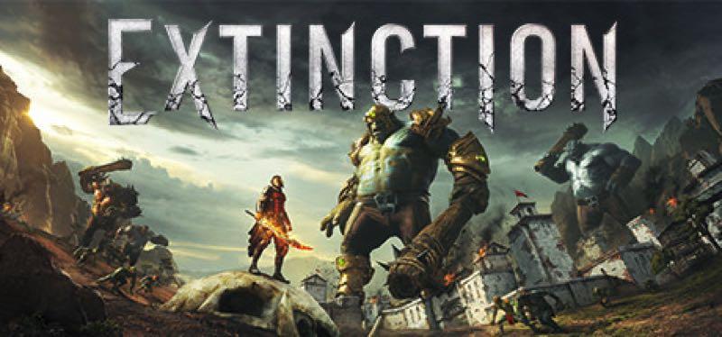 [TEST] Extinction – la version pour Steam