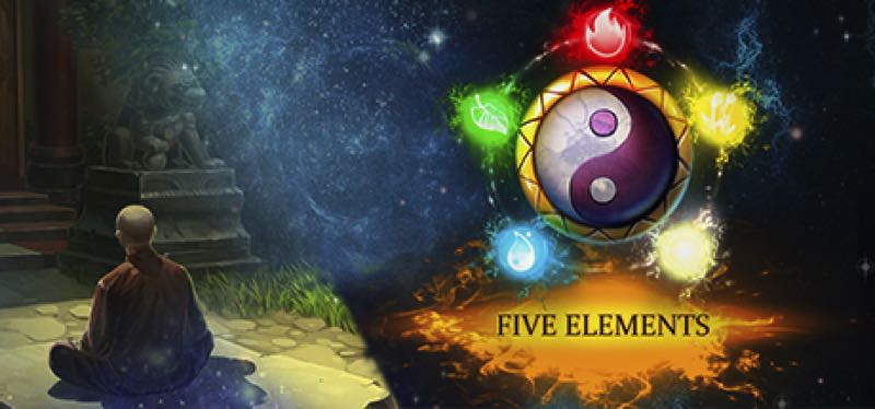 [TEST] Five Elements – version pour Steam