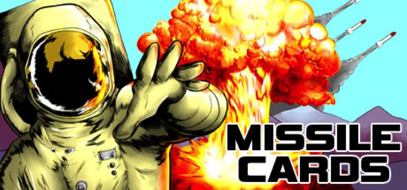 [TEST] Missile Cards – version pour Steam