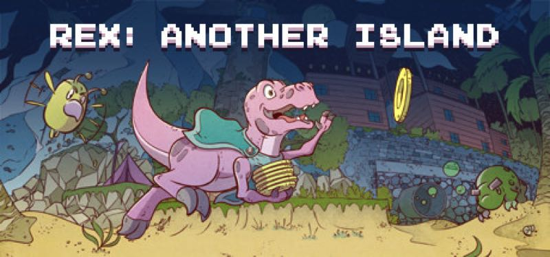[TEST] Rex: Another Island – version pour Steam