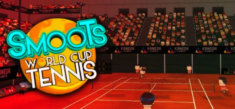 [TEST] Smoots World Cup Tennis – la version pour Steam