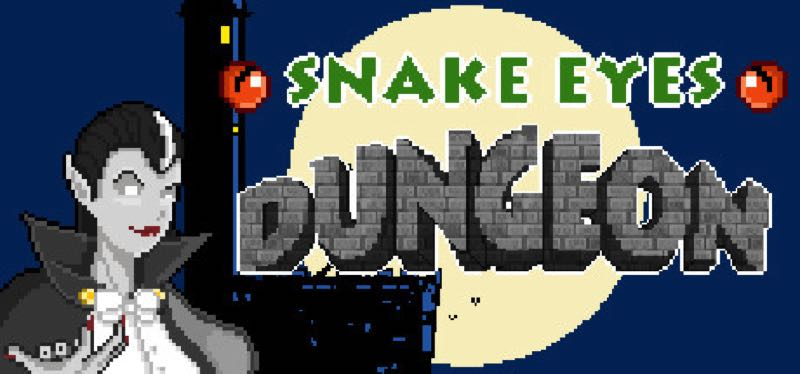 [TEST] Snake Eyes Dungeon – version pour Steam