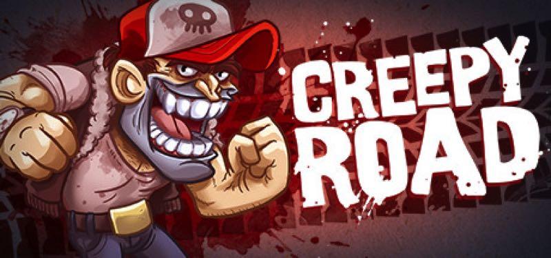 [TEST] Creepy Road – version pour Steam
