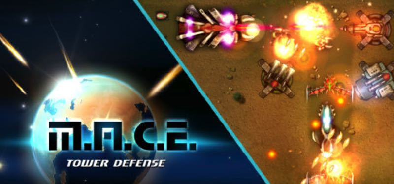 [TEST] M.A.C.E. Tower Defense – version pour Steam