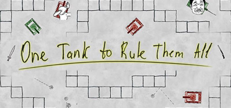 [TEST] One Tank to Rule Them All – version pour Steam