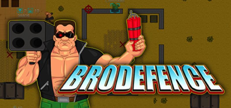 [TEST] Brodefence – version pour Steam