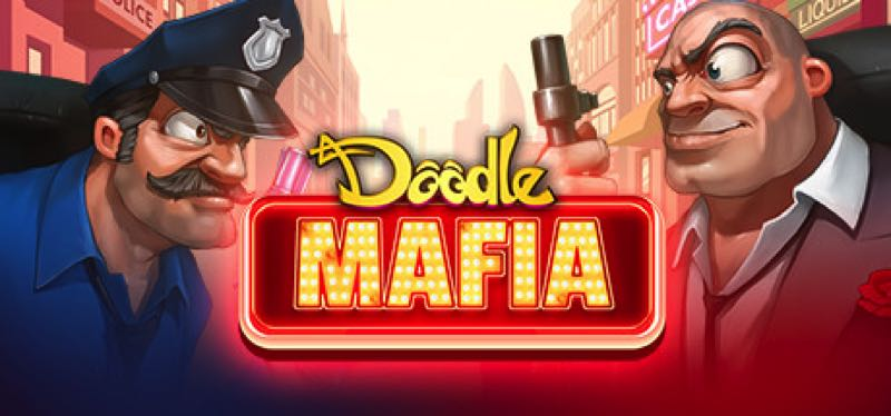 [TEST] Doodle Mafia – version pour Steam