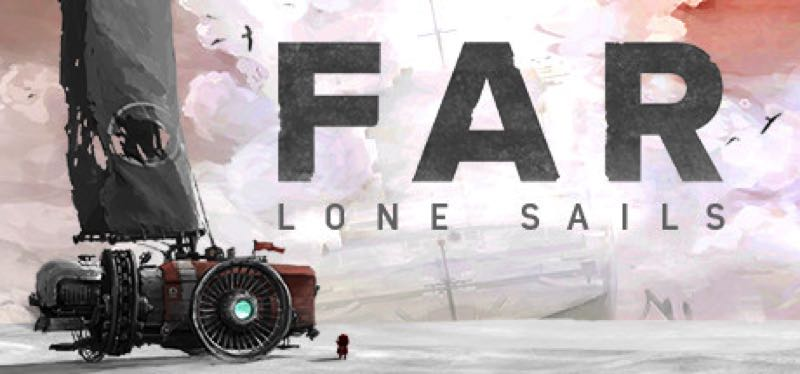 [TEST] FAR: Lone Sails – version pour Steam
