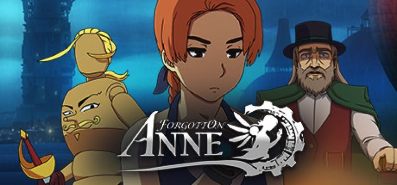 [TEST] Forgotton Anne – version pour Steam