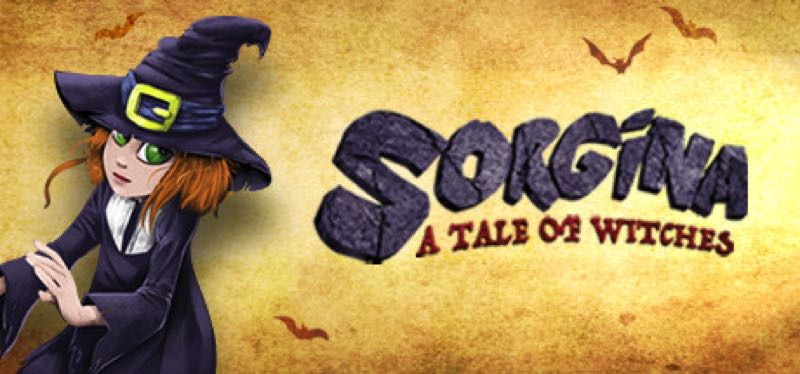 [TEST] Sorgina: A Tale of Witches – version pour Steam