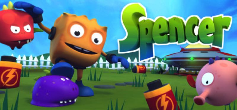 [TEST] Spencer – version pour Steam