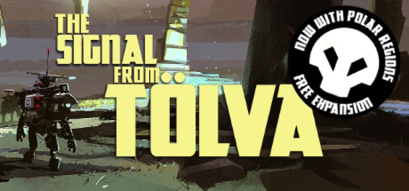 [TEST] The Signal From Tölva – version pour Steam