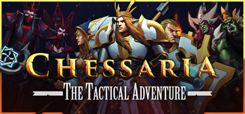 [TEST] Chessaria: The Tactical Adventure – version pour Steam