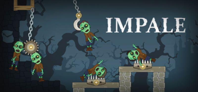 [TEST] Impale – version pour Steam