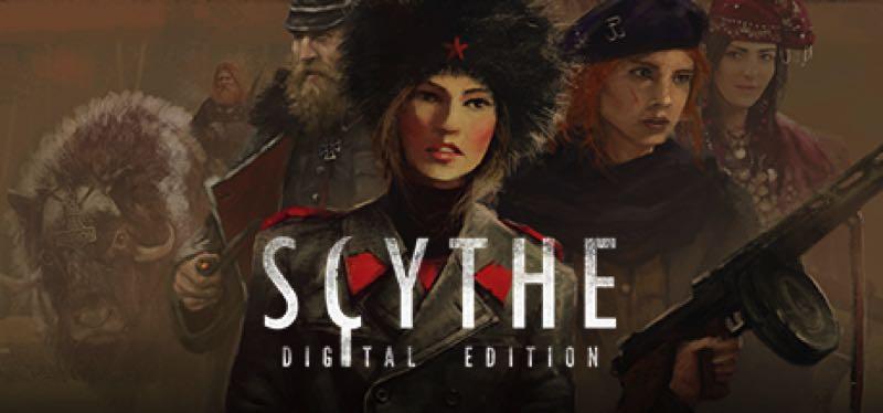 [TEST] Scythe: Digital Edition – version pour Steam