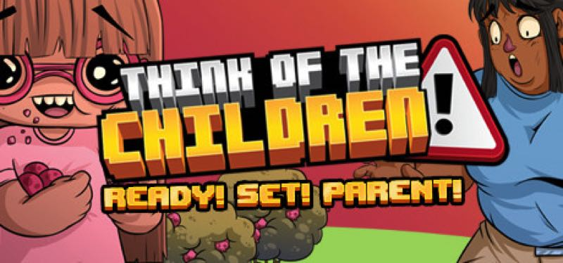 [TEST] Think of the Children – version pour Steam