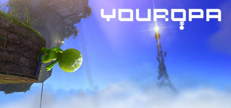 [TEST] Youropa – version pour Steam