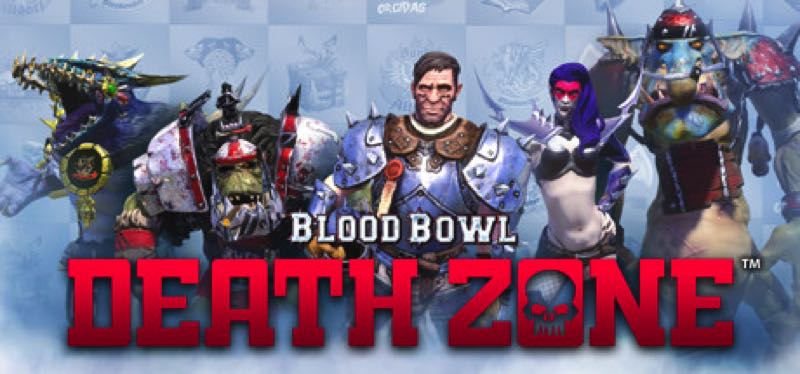 [TEST] Blood Bowl: Death Zone – version pour Steam