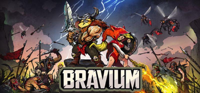 [TEST] Bravium – version pour Steam